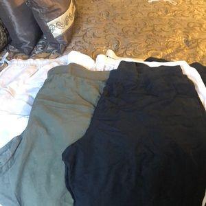 Linen Pants- Seven Pair